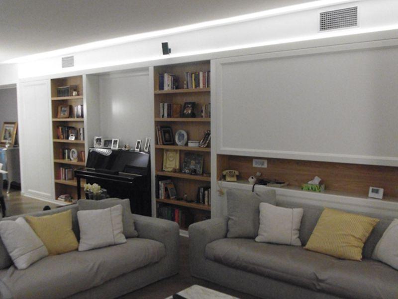 Arredamenti su misura per la casa - Arredamenti particolari per casa ...